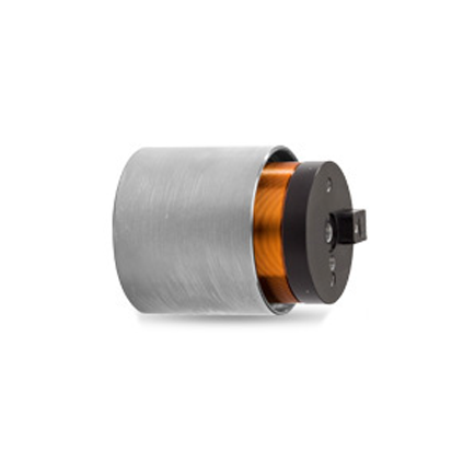 CYLINDRICAL FRAMELESS LINEAR VOICE COIL ACTUATORS