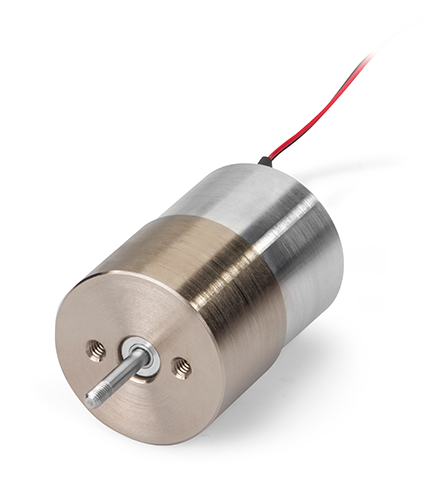 Product image of Cylindrical Housed Linear VCA