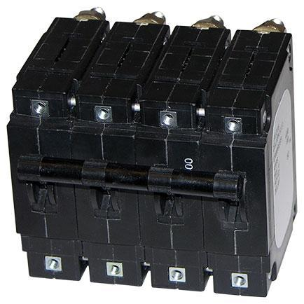Product image of IAL Series Magnetic Circuit Breakers 2