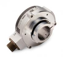 Product picture of the HS45 Incremental Encoder